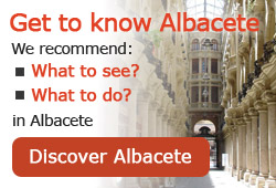 What to see in Albacete?