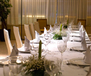Salon eventos y banquetes